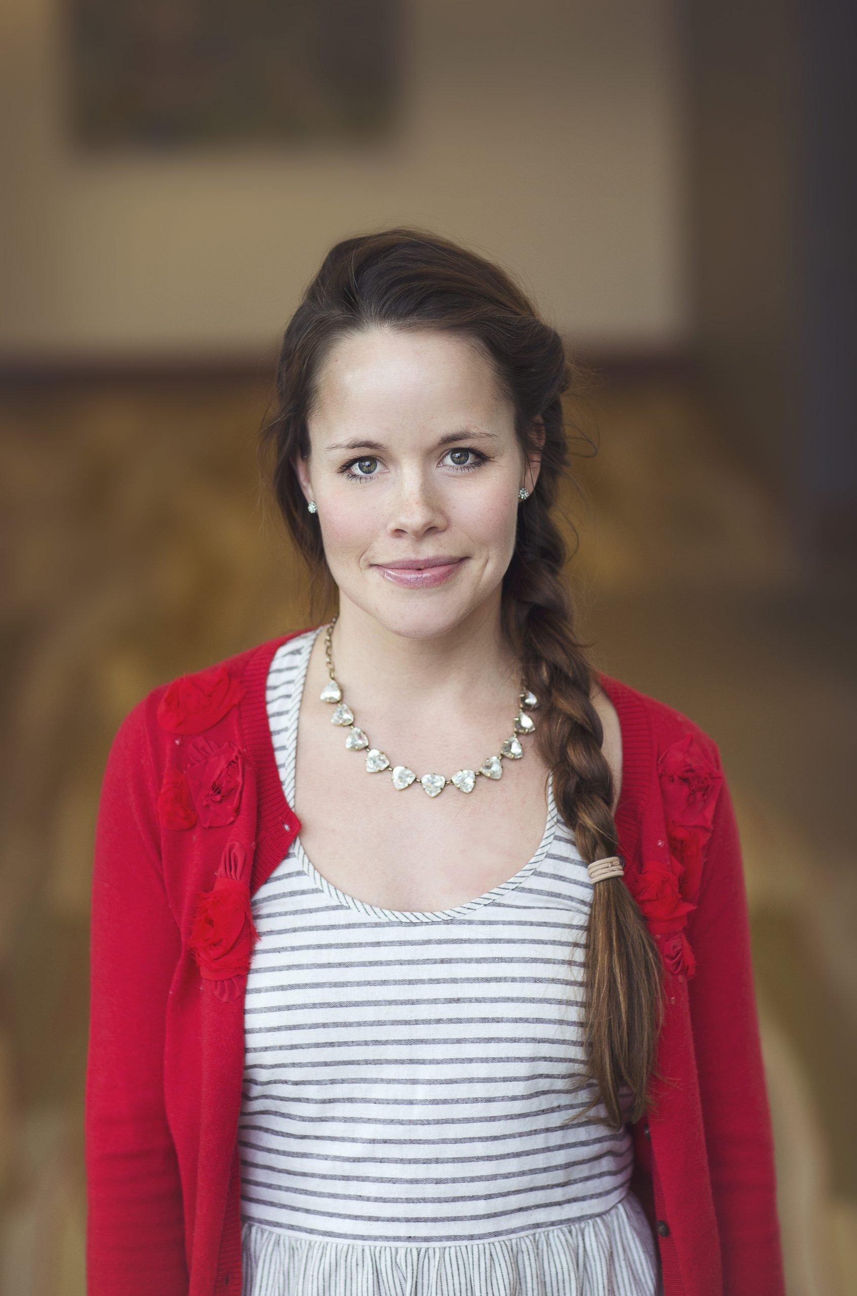 Haley Ahlers